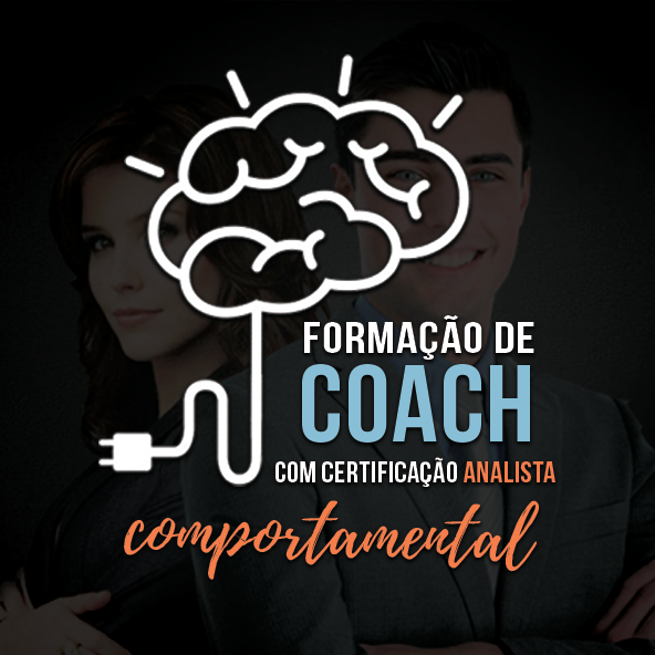 Formação de Coach com Certificação Analista Comportamental